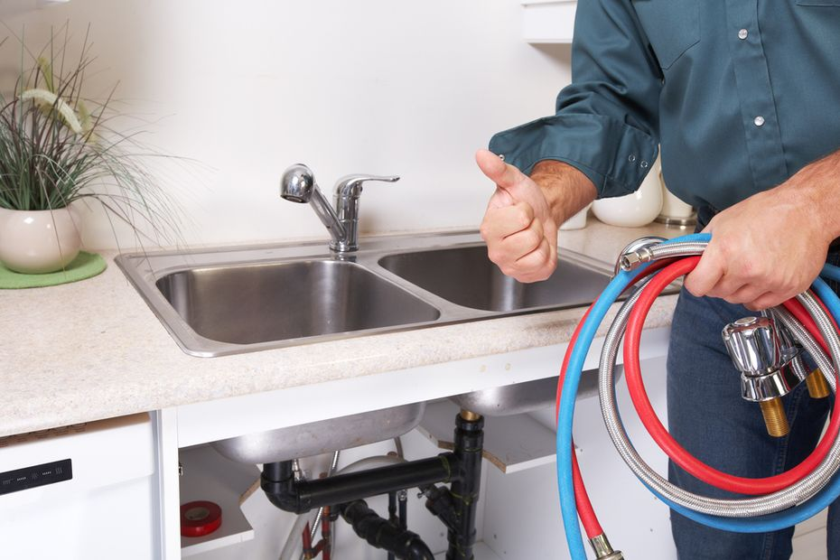 Drain Cleaning in St Catharines